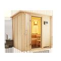 Fínske sauny