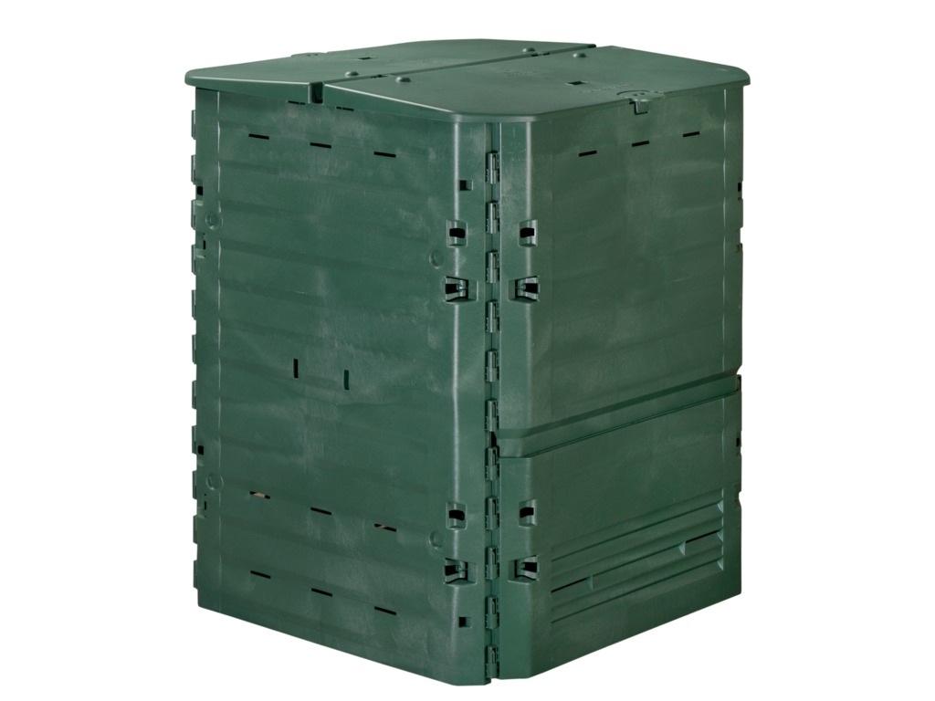 kompost r thermoking 400 600 900 l elkoplast sk. Black Bedroom Furniture Sets. Home Design Ideas