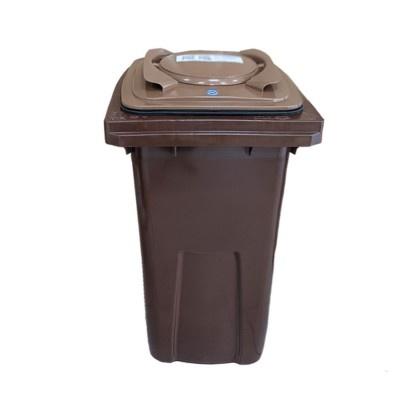 Plastová nádoba na BIO odpad 120 l s filtrom