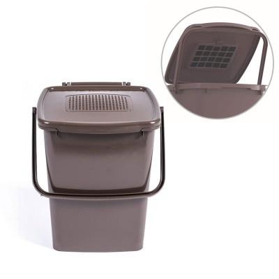 Kôš na kuchynský odpad MINIMAX 10 l s filtrom