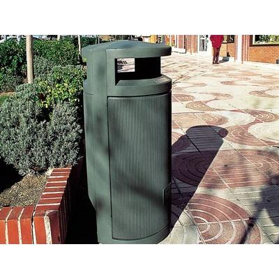 Odpadkový kôš PRIMA LINEA 120 l