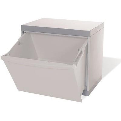 Odpadkový kôš na triedený odpad EKOMODUL 1x30 l