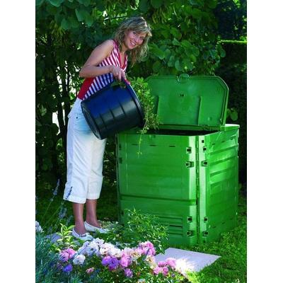 Kompostér THERMOKING 400 l