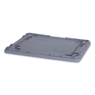 Veko k plastovým prepravkám EG 800x600 (DE 86)