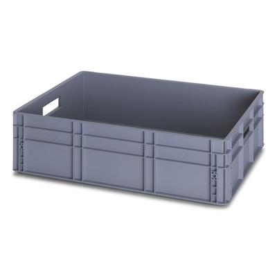 Plastová EURO prepravka 800x600 (EG 86)