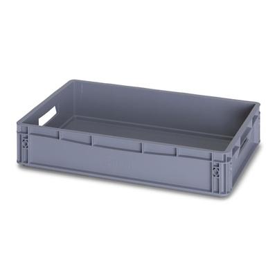 Plastová EURO prepravka 600x400 (EG 64)