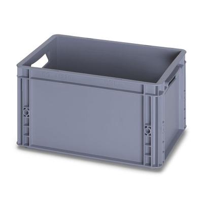 Plastová prepravka 400x300 (EG 43) - 120 mm