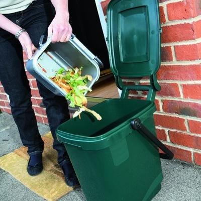 Nádoba na kuchynský odpad Kerbside 23 l