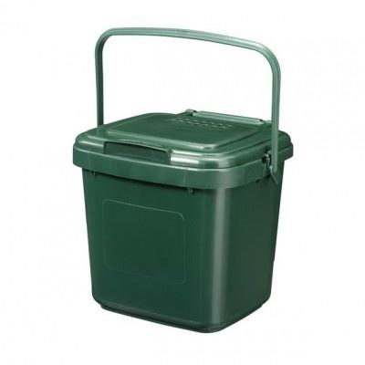 Kôš na kuchynský odpad Caddy 7 l