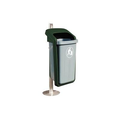 Odpadkový kôš Elegant 50 l