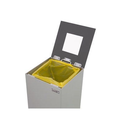 Odpadkový kôš na triedený odpad ALICANTE REC 45 l