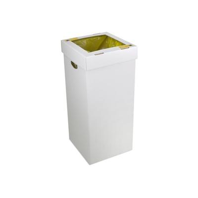 Odpadkový kôš na triedený odpad ANETO 100 l