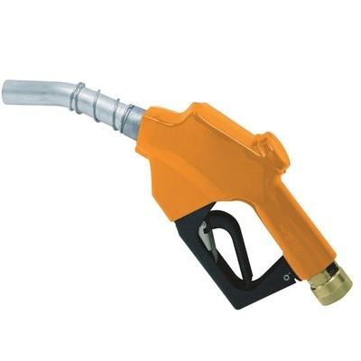 Výdajná pištoľ na bionaftu