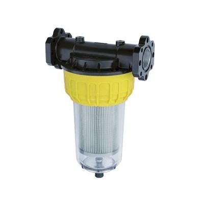 Filter komplet na (bio) naftu CLEAR CAPTOR
