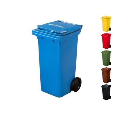 Plastová nádoba na odpad  ELKOPLAST 120 l