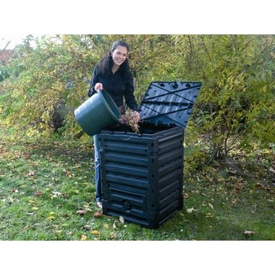 Kompostér ECOMASTER 300-450 l