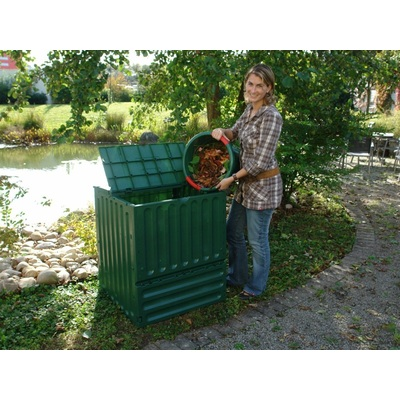Kompostér ECOKING 400-600 l