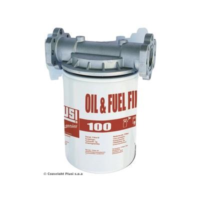 Hlava filtra na naftu WATER CAPTOR 70-100-150 l/min - 70 l/min