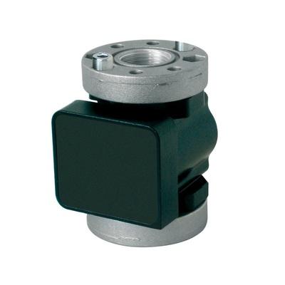 Elektronický prietokomer na (bio) naftu K600/3