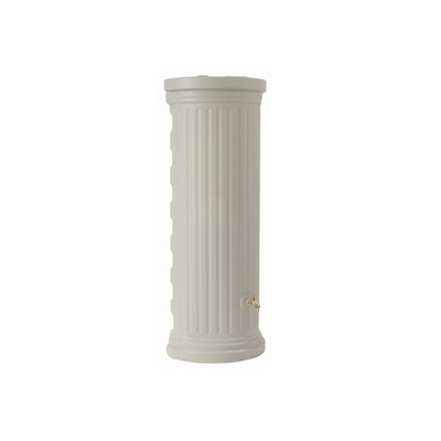 Plastová nádrž na dažďovú vodu GARONNE 350-550 l