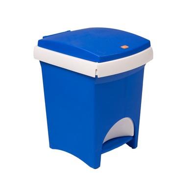 Pedálový odpadkový kôš NICE 6-18 l