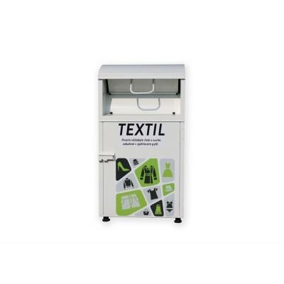 Kontajner na textil