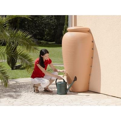 Plastová nádrž na dažďovú vodu LOIRE 350 l