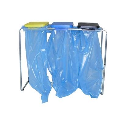 Stojan na odpadkové vrecia 70-120 l rúrkový
