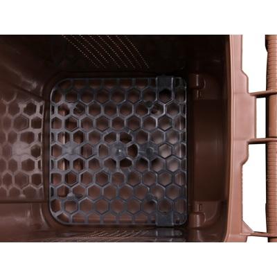 Plastová nádoba na BIO odpad ELKOPLAST 120-240 l