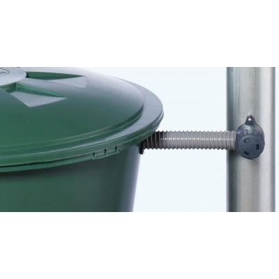 Zberač dažďovej vody na rýchlomontáž bez filtra