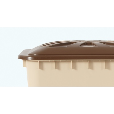 Plastová nádrž na dažďovú vodu RHIN 300-520 l