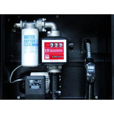 Výdajná zostava na naftu ST BOX PANTHER 56 K33 A60 filtr