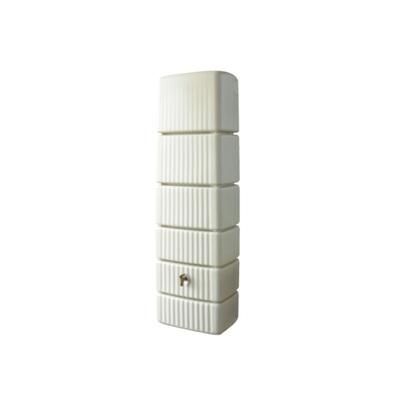 Plastová nádrž na dažďovú vodu SEINE 300-650 l