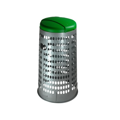 Stojan na odpadkové vrecia ECO TRESPOLO 110 l
