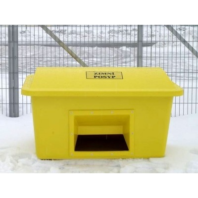 Nádoba na zimný posyp SBA 550 l