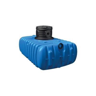 Podzemná nádrž na dažďovú vodu FLAT S 1500 l
