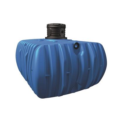 Podzemná nádrž na dažďovú vodu FLAT L 5000 l