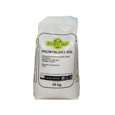 Posypová soľ 25 Kg