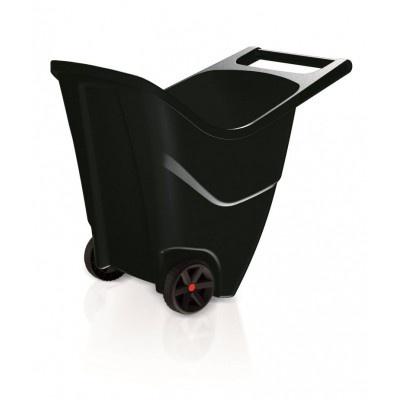 Vozík na zahradu Load&go II 85 litrů