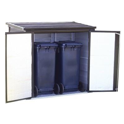 Záhradný úložný box ARROW  VERSA SHED 53