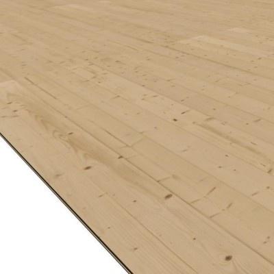 Drevená podlaha KARIBU MERSEBURG 5 (54195)