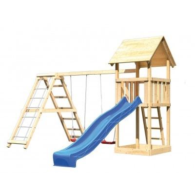 Detské ihrisko KARIBU LOTTI 89349