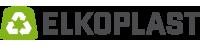 Odpadkový kôš na triedený odpad EKOMODUL 2x30 l  - ELKOPLAST SK