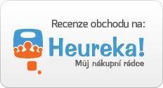 Heureka recenzie ELKOPLAST, s.r.o.